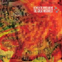 Between The Buried And Me - The Great Misdirect