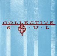 Collective Soul - Collective Soul -  Vinyl Record