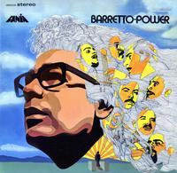 Ray Barretto - Baretto Power