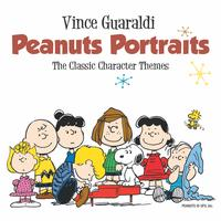 Vince Guaraldi - Peanuts Portraits The Classic Character Themes -  Vinyl Record