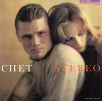 Chet Baker - Chet -  180 Gram Vinyl Record