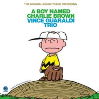 Vince Guaraldi Trio - A Boy Named Charlie Brown -  Vinyl Record