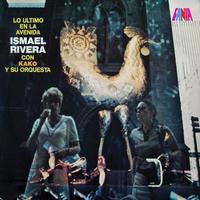 Ismael Rivera con Kako Y Su Orquesta - Lo Ultimo en la Avenida