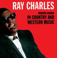 Ray Charles - Modern Sounds In Country And Western Music Vol. 1 -  Vinyl Record