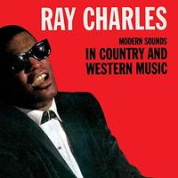 Ray Charles - Modern Sounds In Country And Western Music Vol. 1 & 2