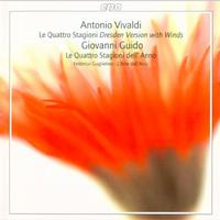 Frederico Guglielmo - Vivaldi: Le Quattro Stagioni