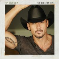 Tim McGraw - The Biggest Hits