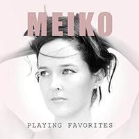 Meiko - Playing Favorites
