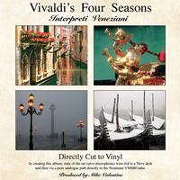 Interpreti Veneziani - Vivaldi: Four Seasons -  D2D Vinyl Record