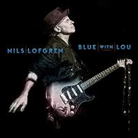 Nils Lofgren - Blue With Lou -  Vinyl Record