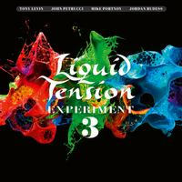 Liquid Tension Experiment - LTE3 -  Multi-Format Box Sets
