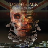 Dream Theater - Distant Memories -  Multi-Format Box Sets