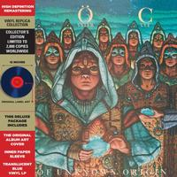 Blue Oyster Cult - Fire Of Unknown Origin -  Vinyl Record