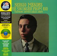 Sergio Mendes - The Swinger From Rio