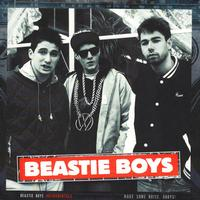 Beastie Boys - Make Some Noise, Bboys!