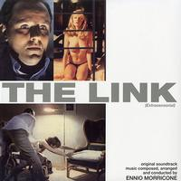 Ennio Morricone - The Link (Extrasensorial) -  45 RPM Vinyl Record