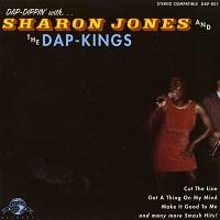 Sharon Jones and The Dap-Kings - Dap Dippin
