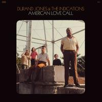 Durand Jones & The Indications - American Love Call -  Vinyl Record