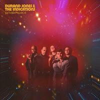 Durand Jones & The Indications - Private Space -  Vinyl Record