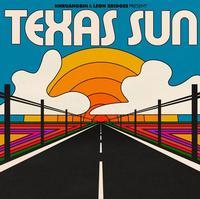 Khruangbin & Leon Bridges - Texas Sun EP