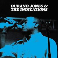 Durand Jones & The Indications - Durand Jones & The Indications -  Vinyl Record