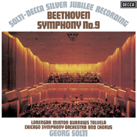 Georg Solti - Beethoven: Symphony No. 9