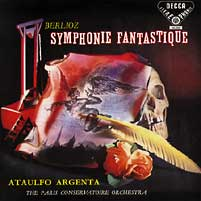 Ataulfo Argenta - Berlioz: Symphonie Fantastique