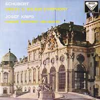 Josef Krips - Schubert: Symphony No. 9 ('The Great')