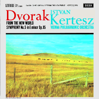 Istvan Kertesz - Dvorak: Symphony No. 5 (''From the New World'')