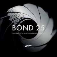 Royal Philharmonic Orchestra - Bond 25