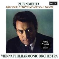Zubin Mehta - Bruckner: Symphony No. 9 In D Minor