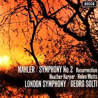 Georg Solti - Mahler: Symphony No. 2 'Resurrection'