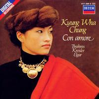 Kyung Wha Chung - Con Amore