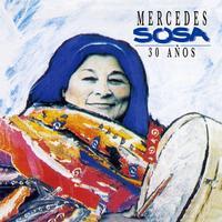 Mercedes Sosa - 30 Anos