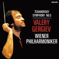 Valery Gergiev - Tchaikovsky: Symphony No. 5