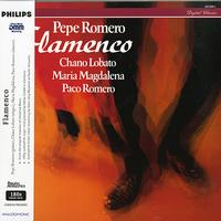 Pepe Romero - Flamenco/ Lobato