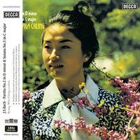Kyung-Wha Chung - Bach: Partita & Sonata