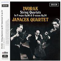 Janacek Quartet - Dvorak: String Quartets