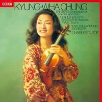 Charles Dutoit - Kyung-Wha Chung/ Saint-Saens/Chausson/Ravel