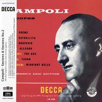 Alfredo Campoli - Encores
