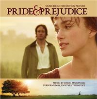 Dario Marianelli - Pride & Prejudice