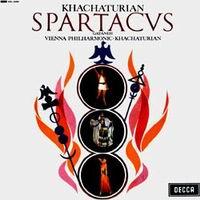 Aram Khachaturian - Spartacus & Gayaneh