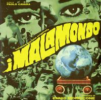 Ennio Morricone - I Malamondo