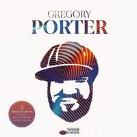 Gregory Porter - 3 Original Albums
