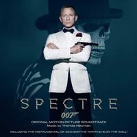 Thomas Newman - Spectre