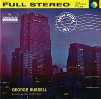George Russell - New York, N.Y.