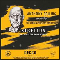 Anthony Collins - Sibelius: The Symphonies