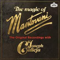 Joseph Calleja - The Magic Of Mantovani
