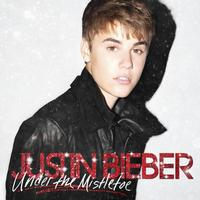 Justin Bieber - Under The Misteltoe