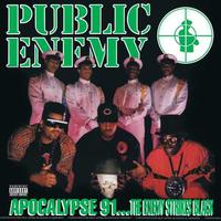 Public Enemy - Apocalypse 91...The Enemy Strikes Back